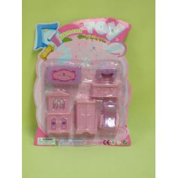 96 Units of FITMENT PLAY TOY SET FOR GIRLS - Toy Sets