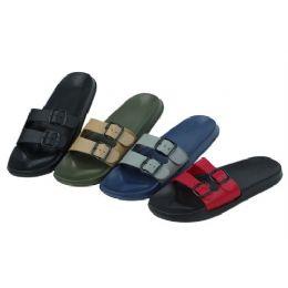 48 Units of Men's Sandals Every Sandals - Men's Flip Flops and Sandals