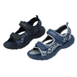 48 Units of MENS SANDALS ASST - Men's Flip Flops and Sandals