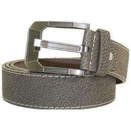 36 Units of Mens Dress Belt - Mens Belts