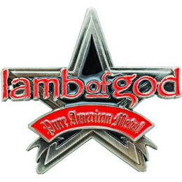 72 Units of Lamb Of God Belt Buckle - Belt Buckles