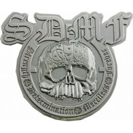 96 Units of Black Label Society Belt Buckle - Belt Buckles