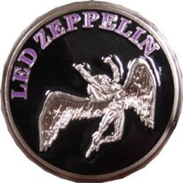 72 Units of Led Zeppelin Belt Buckle - Belt Buckles