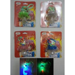 50 Units of Light Up Toy Pacifier [soft] - Light Up Toys