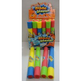 """48 Units of 13.5"""" Foam Water Shooter - Summer Toys"""
