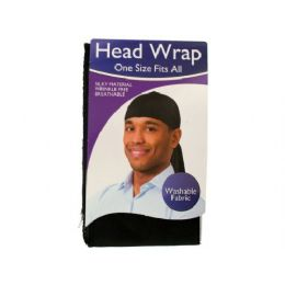 54 Units of Head Wrap - Hair Accessories
