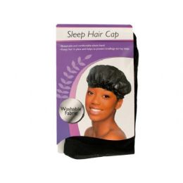 72 Units of Sleep Hair Cap - Hair Accessories