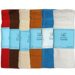 48 Units of Towel 20x36in 1PK - Bath Towels