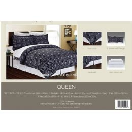 4 Units of Wholesale Bulk - Blankets & Bedding