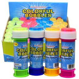 96 Units of Bubble Set 2oz PDQ - Bubbles