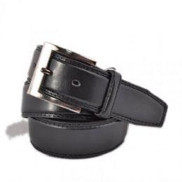60 Units of Mens Fashion Black Plus Size Blets - Mens Belts