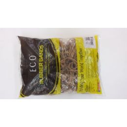 36 Units of 1pd Bag Rubber Bands Size 32 - Rubber Bands