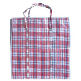 100 Units of Zipper Bag Jumbo