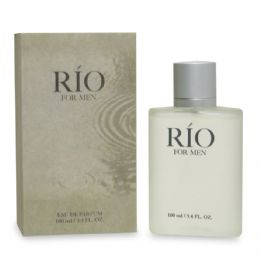 24 Units of Mens Cologne Rio - Perfumes and Cologne