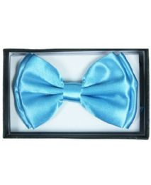 72 Units of BOWTIE AB 006 blue - Neckties