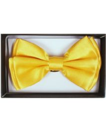 72 Units of BOWTIE AB 008 yellow - Neckties