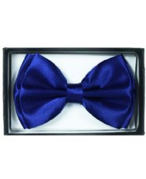 72 Units of BOWTIE AB 010 blue - Neckties