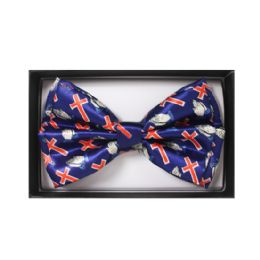 48 Units of Prayer Hands Bow Tie - Neckties