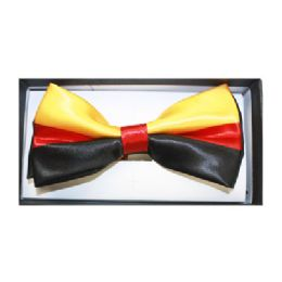 48 Units of Colorful Bow Tie - Neckties