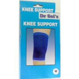 48 Units of Dr Sol's Knee Support - Bandages and Support Wraps