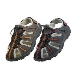 24 Units of Youth Hiker Sandals - Girls Sandals