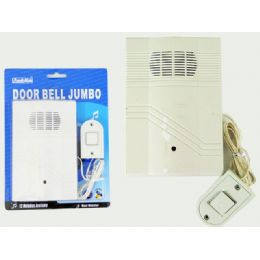 96 Units of DOOR BELL JUMBO RENT WHITEOLD - Cables and Wires