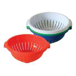 48 Units of Round Colander - Baskets