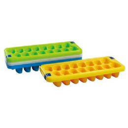 48 Units of 2pk Ice Cube Trays - Serving Trays
