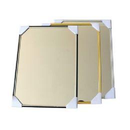 "288 Units of Rectangular Mirror 11""x14"" - Wall Decor"