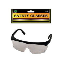 48 Units of Safety Glasses - Hardware Miscellaneous