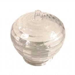 """48 Units of Candy Dish 5.25""""dia.x6""""h - Plastic Serving Ware"""