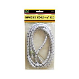 """48 Units of Bungee Cord 72""""H.D - Bungee Cords"""
