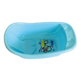 """12 Units of Baby Bath Tub 27""""x16.5""""x9"""" - Bathroom Accessories"""