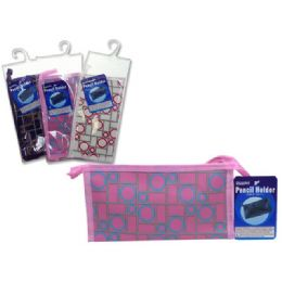 288 Units of Cosmetic Bag Asst Color - Cosmetic Cases
