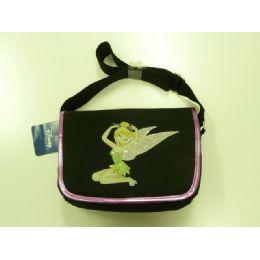 12 Units of Tink Bell Handbag Messenger - Handbags