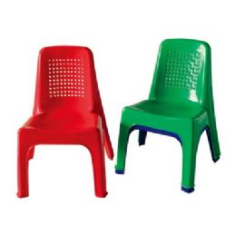 24 Units of Children's Chair - Home Accessories