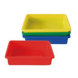 "96 Units of Letter Tray 12.75""x10.5""x2.75"" - Serving Trays"