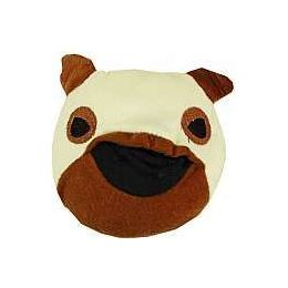 120 Units of Plush Dog Cd Holder - CD and DVD Accessories
