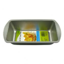 "36 Units of Bread & Loaf Pan 8.4""x4.4""x2.5"" - Serving Trays"