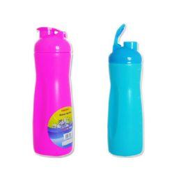48 Units of 2 asst water bottles - Drinking Water Bottle