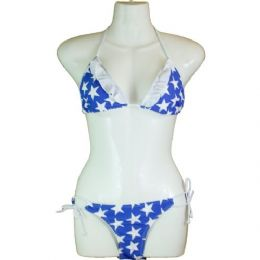 36 Units of Ladies Bikini - Womens Swimwear