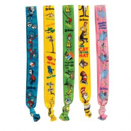 72 Units of Seuss Stretch Bookmark - Crosswords, Dictionaries, Puzzle books