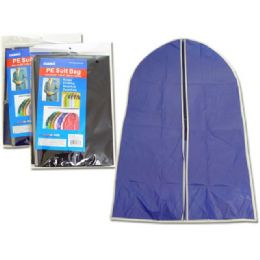 """96 Units of SUIT BAG PE 24X35.5"""" - Bags Of All Types"""