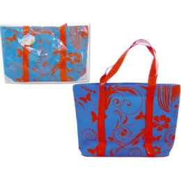 """48 Units of TOTE BAG 18.1X13""""HANDLE 9.8"""" LONG - Bags Of All Types"""