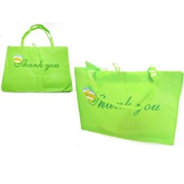 96 Units of SHOPPING BAG W/ HANDLE - Bags Of All Types