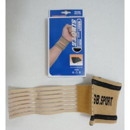 72 Units of 1pc Wrist Support-Good Quality - Personal Care Items