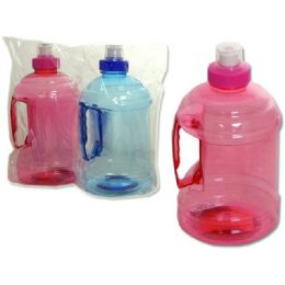 48 Units of Sport Water Bottle - Drinking Water Bottle