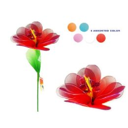 144 Units of Artificial Silk Flower - Artificial Flowers