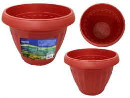 48 Units of FLOWER VASE SMALL - Garden Planters and Pots
