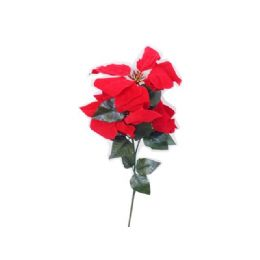 144 Units of FLOWER HAIWAII 2X22 FLOWERS - Artificial Flowers